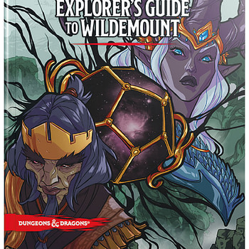 """""""Critical Role"""" Comes To """"Dungeons & Dragons"""" With """"Explorer's Guide To Wildemount"""""""
