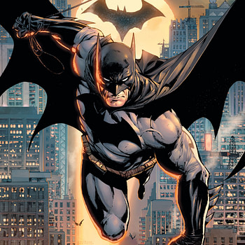 LONG READ: James Tynion IV's Batman to Solve Gotham's Crime Wave Through Architecture (Spoilers)