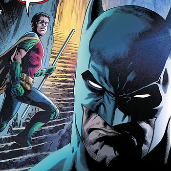 Batman: Detective Comics #976 cover by Eddy Barrows, Eber Ferreira, and Adriano Lucas