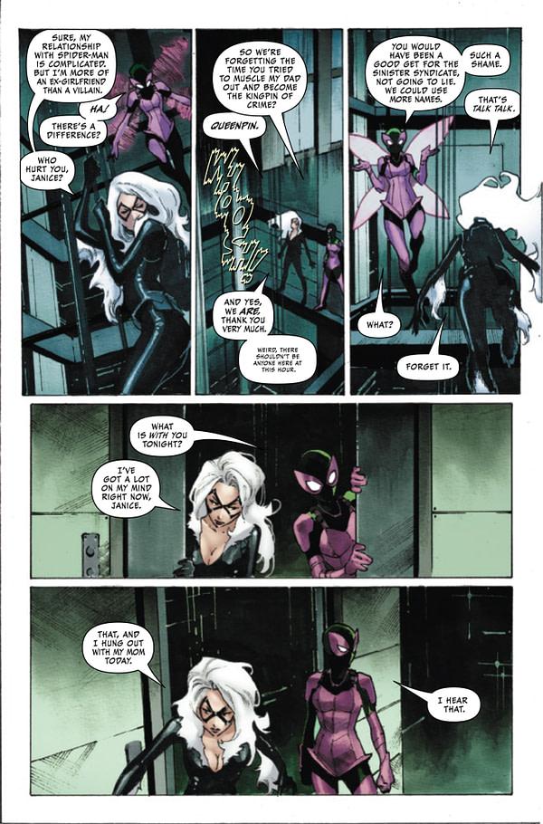 Black Cat #8 [Preview]