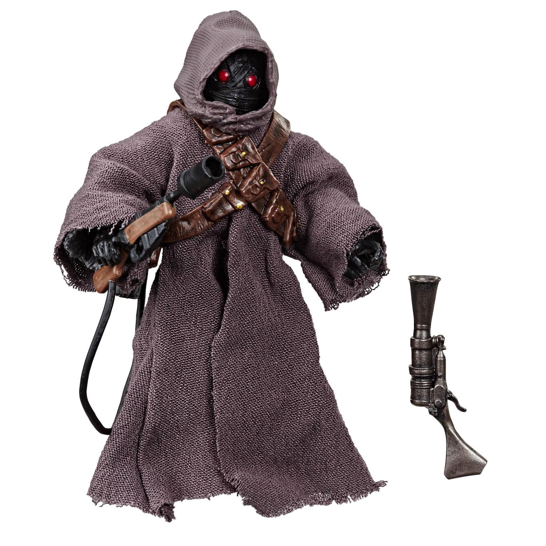 Mandalorian Star Wars The Black Series Figures Coming Next Week