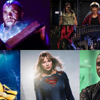 CRISIS Alert: 9 Things That Will TOTALLY Happen in the CW's Crossover Event
