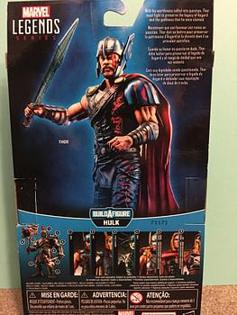 Thor Ragnarok Marvel Legends 8