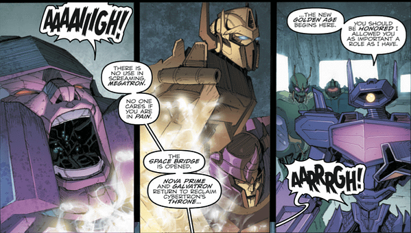 Robots in Disguise #24