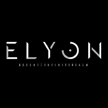 Elyon Main Logo