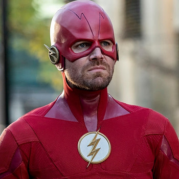 arrowverse elseworlds new images