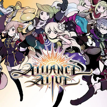 """The Alliance Alive HD Remastered' Receives A PC Release Date"