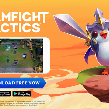 """Teamfight Tactics"" Officially Launches On Mobile Devices"