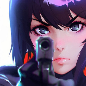"""""""Ghost in the Shell: SAC_2045"""" Netflix Shares Major Tease"""