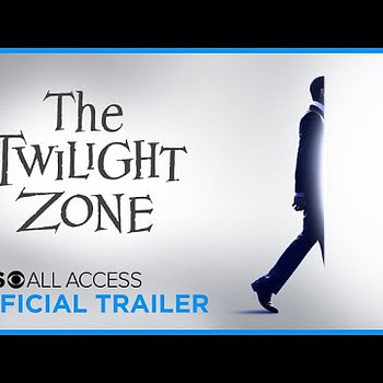The Twilight Zone - Official Trailer   CBS All Access