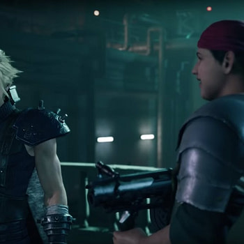 """Final Fantasy VII Remake"" Just Got a Last-Minute Delay"
