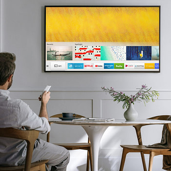 Samsung Unveils Their 2019 8K and 4K QLED TV Line