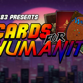 Cards For Humanity