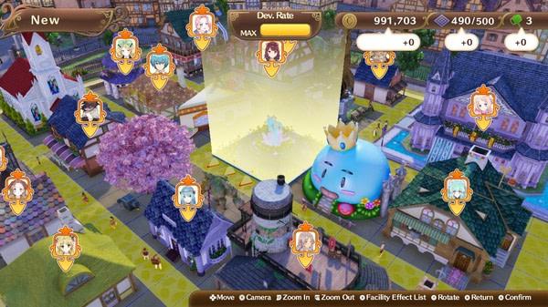 [Review] Nelke & the Legendary Alchemists