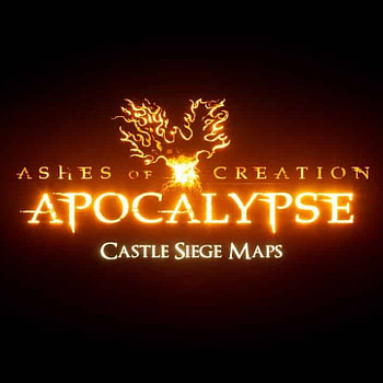 Ashes of Creation Apocalypse Siege Maps Preview Video