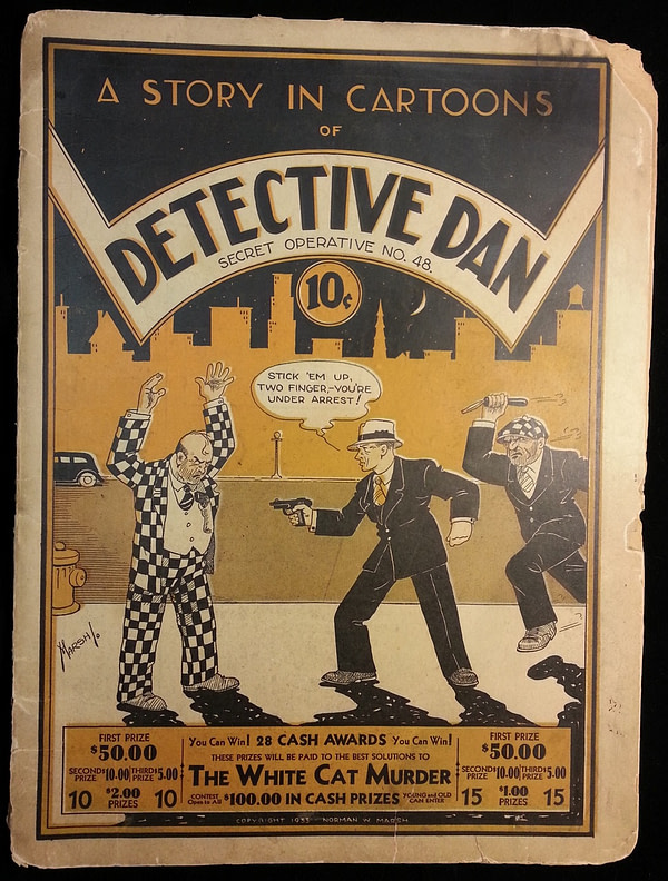 DetectiveDanCOVER LoRes