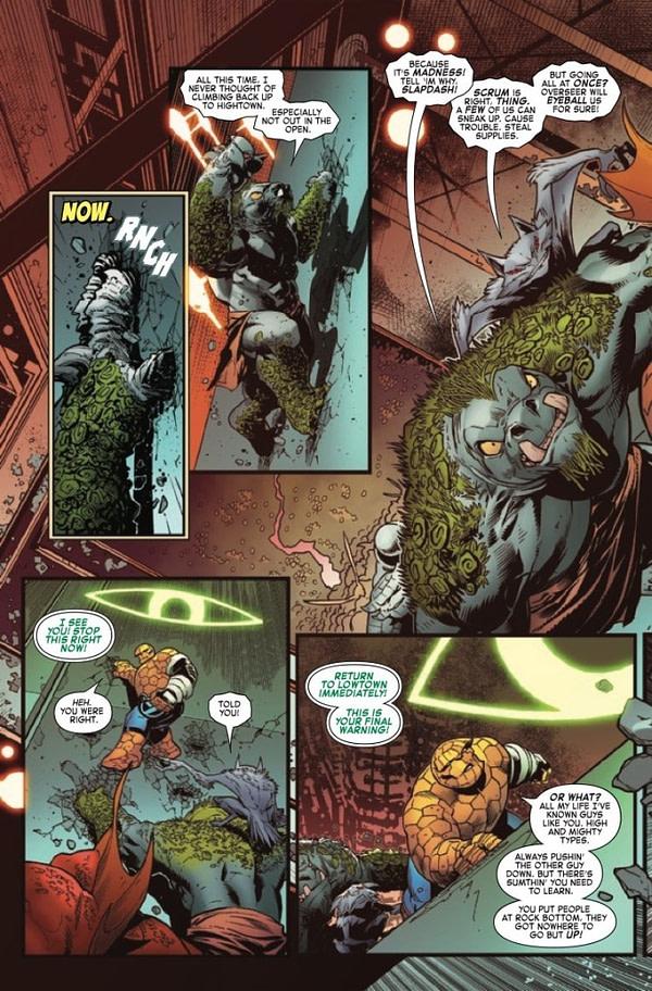 Fantastic Four #17 [Preview]