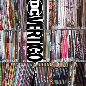 After Twenty-Six Years, DC Comics to Finally Close Vertigo?