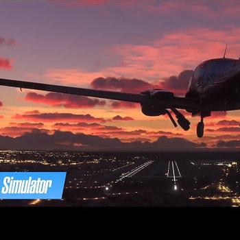 """Microsoft Flight Simulator"" Got A New Realistic Trailer"