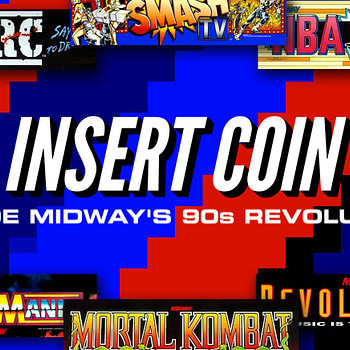 'Insert Coin': Watch the Trailer For the Sweet Midway Games Documentary