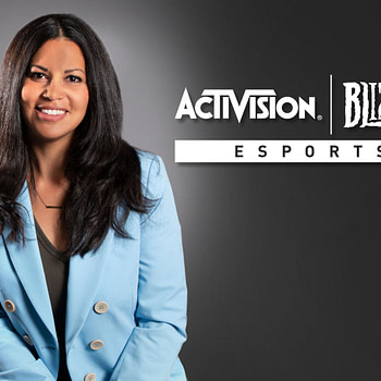 """Johanna Faries Becomes Commissioner For """"Call of Duty"""" Esports"""