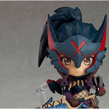 """Monster Hunter World"" Prepares for Winter with Good Smile Company"