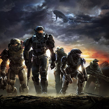 """""""Halo: Reach"""" WIll Be Released On PC On December 3rd"""