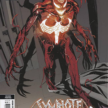Marvel Comics Sends Absolute Carnage, Powers Of X, Immortal Hulk, Conan and Captain Marvel For Second Printings