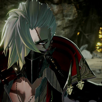 "Jack Rutherford Receives A ""Code Vein"" Character Trailer"