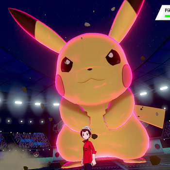 """""""Pokemon Sword and Shield"""" is New But Familiar"""