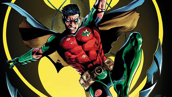 Batman Detective Comics #968 cover by Adriano Lucas
