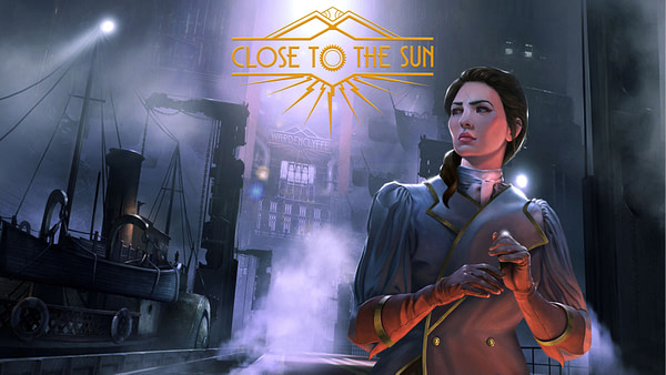 Close To The Sun Announces Release Date for Epic Games Store