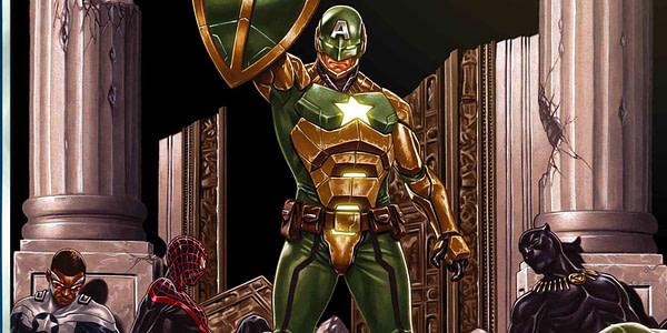 Hydra Iron Cap