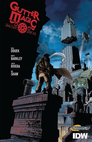 Thor S Comic Book Review Column Gutter Magic 1 And