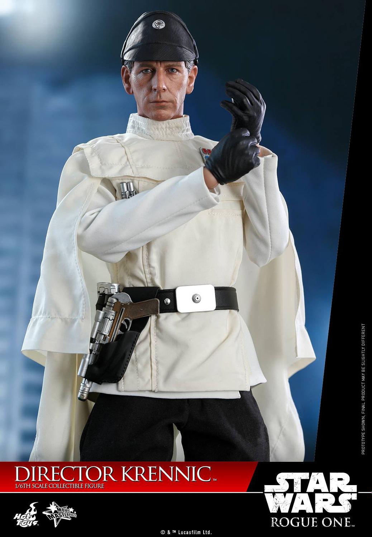 Star Wars Hot Toys Director Krennic 1