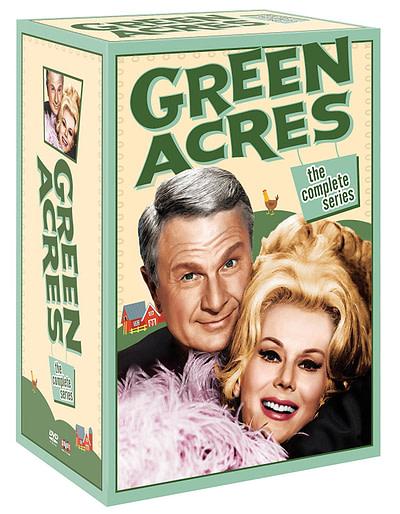 Green Acres series
