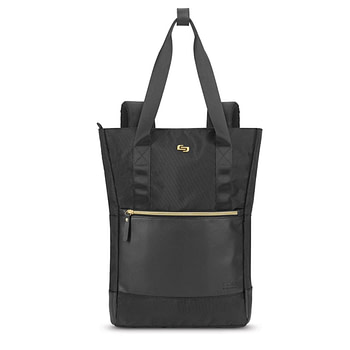 [REVIEW] Solo NYC's Parker Hybrid Tote