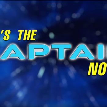 """Jimmy Kimmel Live"": Patrick Stewart, Pete Buttigieg Face Off in ""Star Trek"" Trivia"