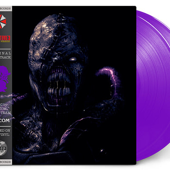 """Resident Evil 3: Nemesis"" Is Getting A Vinyl Soundtrack"