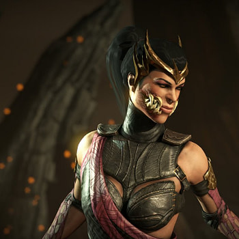 Mortal Kombat's Ed Boon Teases Fans With Mileena Post
