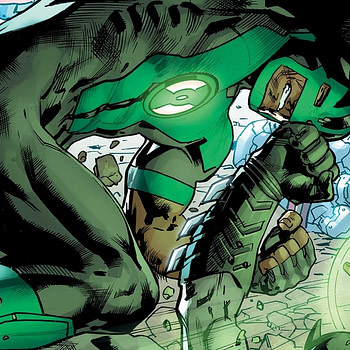 Justice League #30 cover by Bryan Hitch and Alex Sinclair