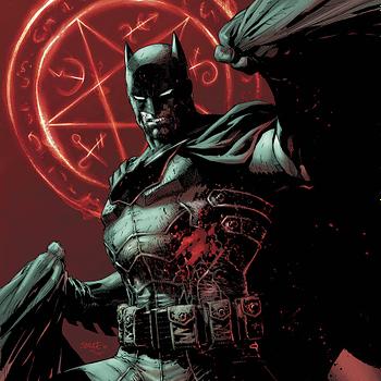 batman: damned Jim Lee 1