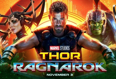 Thor: Ragnarok after-credits