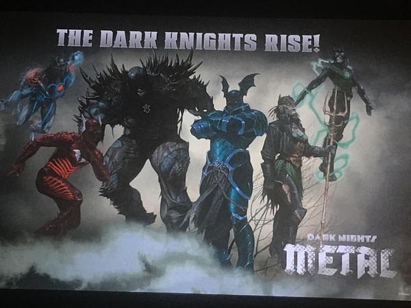 metal dark matter dark multiverse
