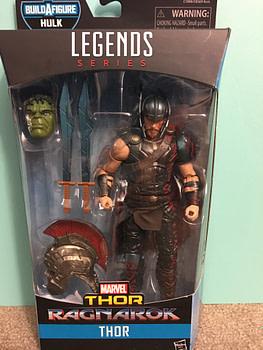 Thor Ragnarok Marvel Legends 6