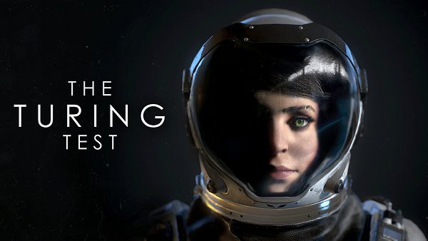 "Square Enix Will Release ""The Turing Test"" On Switch Next Month"