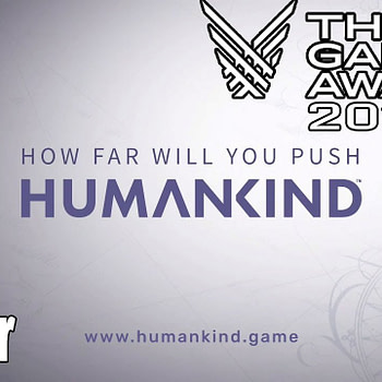 Video Game Awards 2019: New Gameplay Trailer For 'Humankind' Debuts