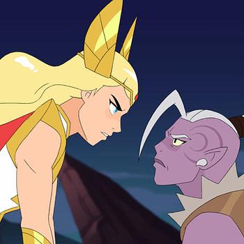 """She-Ra and the Princesses of Power"" Season 3 Has Dropped!"