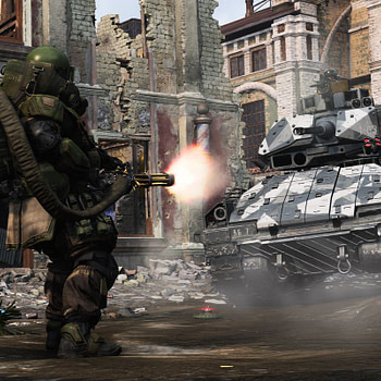 """Call of Duty: Modern Warfare's"" Gunfight Getting 1v1 and 3v3 Modes"