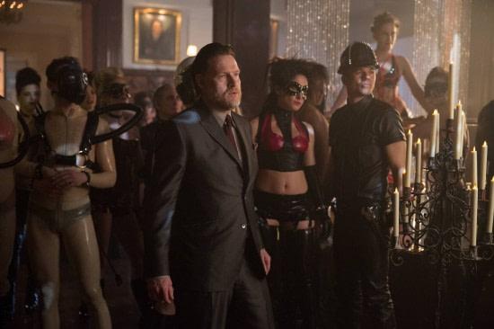 GothamHammer